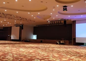 Ipoh Convention Center achieve landmark audio quality in Perak with Audiocenter