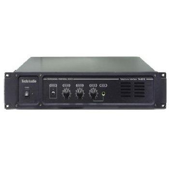 TA-8018 Telephone Interface Control