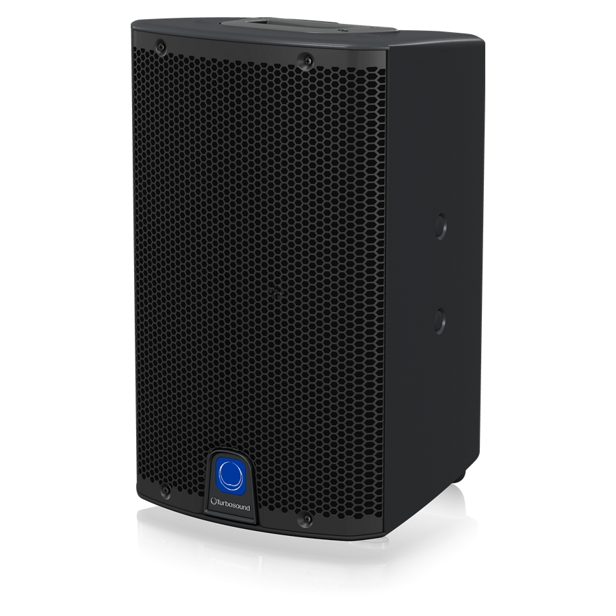 / Powered Speaker |  iQ8