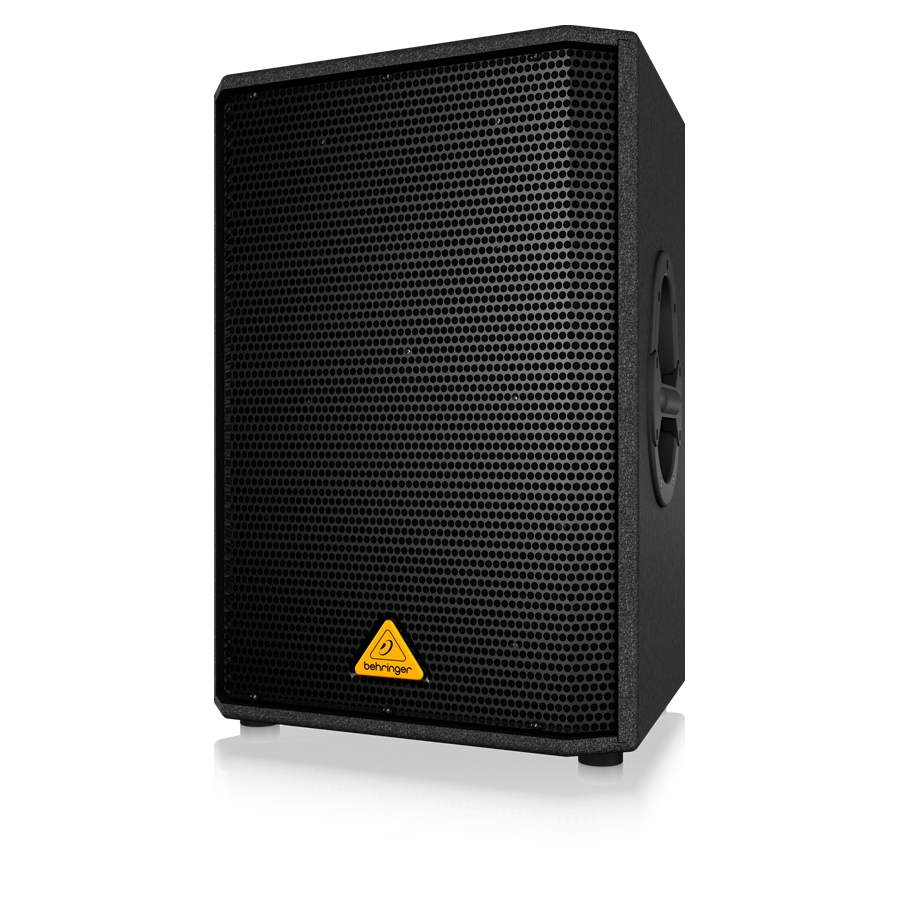 High-Performance 600-Watt PA Speaker with 12