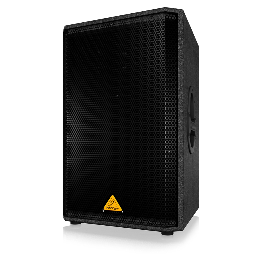 High-Performance 600-Watt PA Speaker with 15