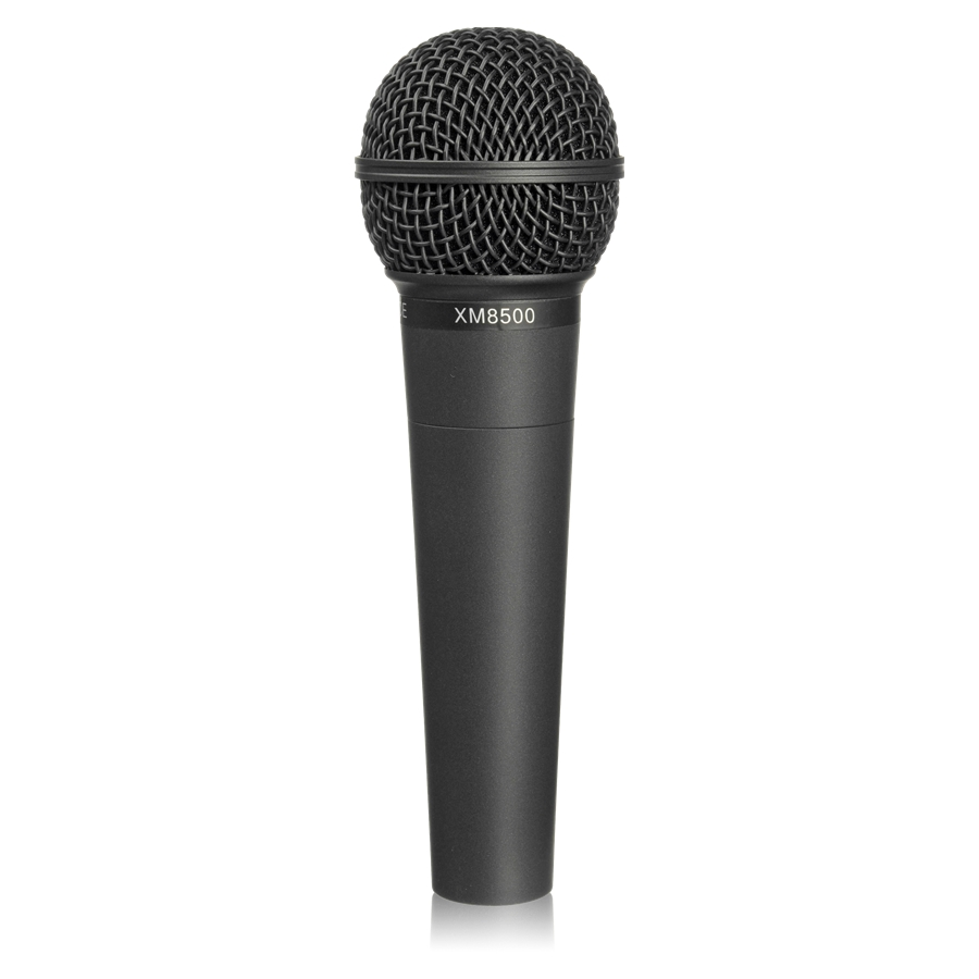 Dynamic Cardioid Vocal Microphone