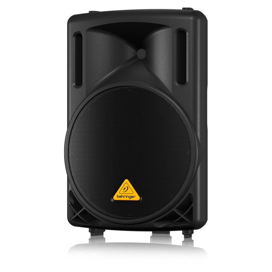 800-Watt 2-Way PA Speaker System with 12