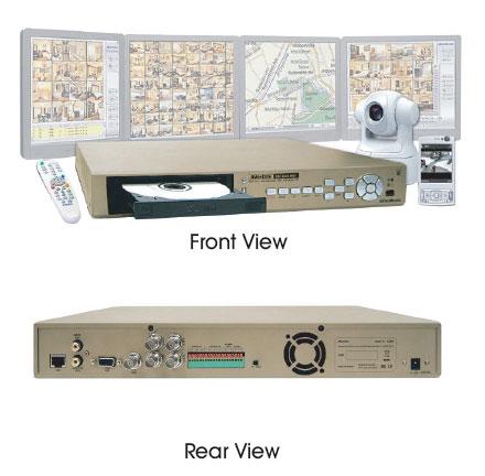 / CCTV |  AM-DVR4100-CP