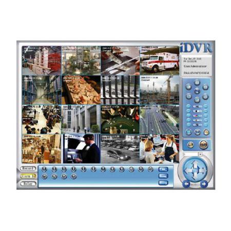 / CCTV |  AMB-L64LIDVR-1