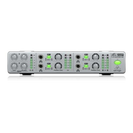 BEHRINGER | AMP800