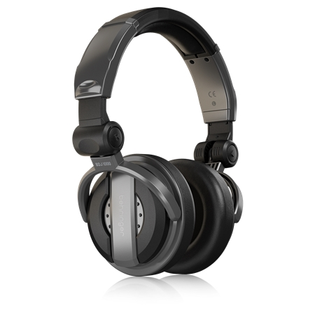 High-Quality Professional DJ Headphones
