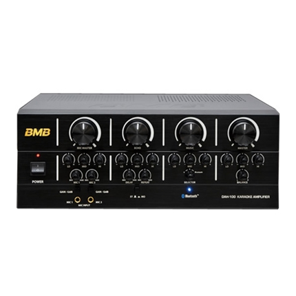 BMB Amplifiers | DAH-100 | DAH-100 (NEW)