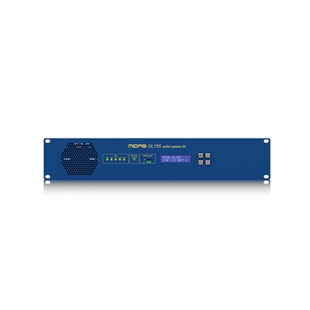 PRO SERIES DL155 16 Input, 16 Output Stage Box with 8 MIDAS Microphone Preamplifiers and AES3 Digital Interface