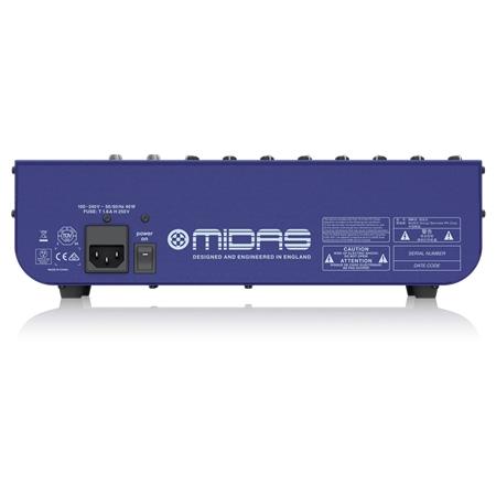 MIDAS | DM12