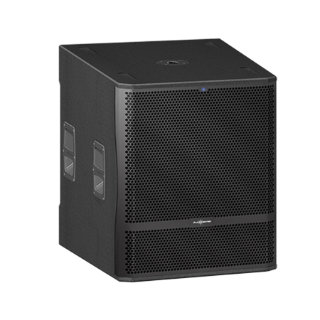 AUDIOCENTER | EA5118