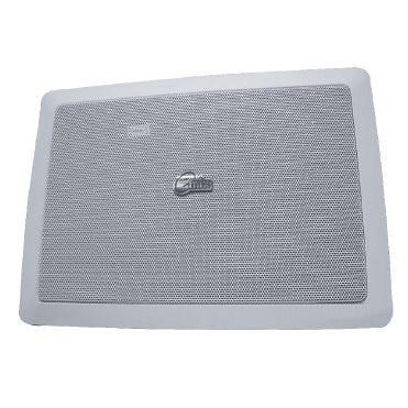 2 Way 20W Ceiling Speaker c/w Enclosure