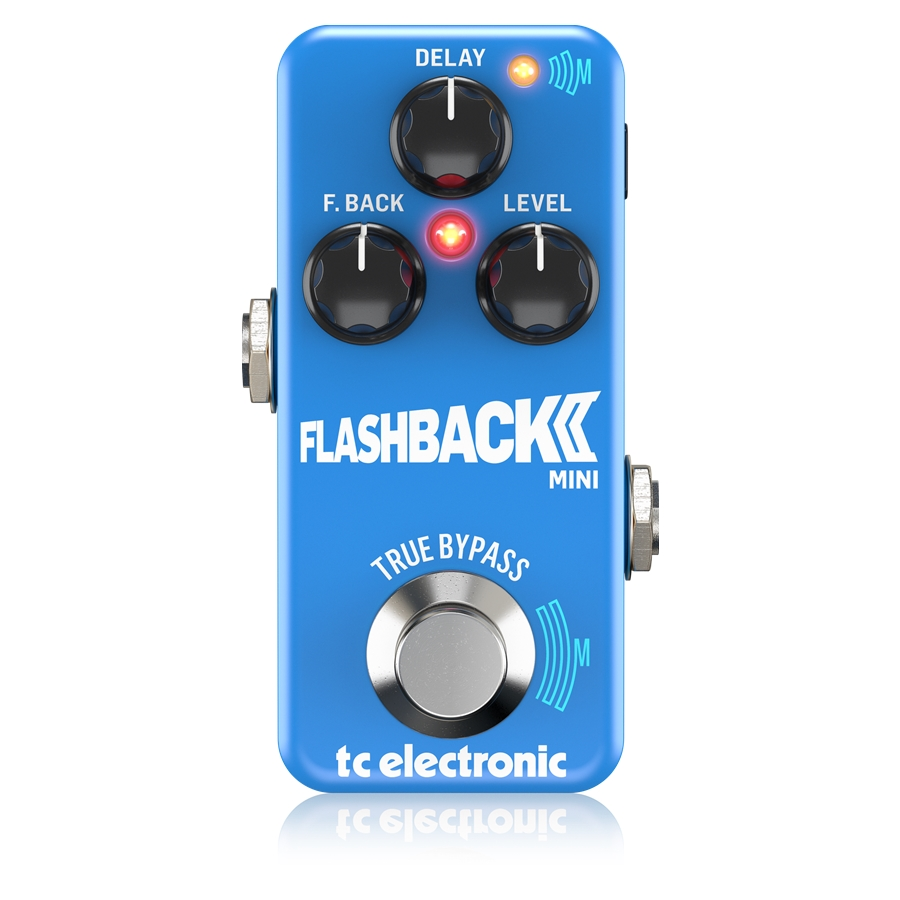 FLASHBACK 2 MINI DELAY