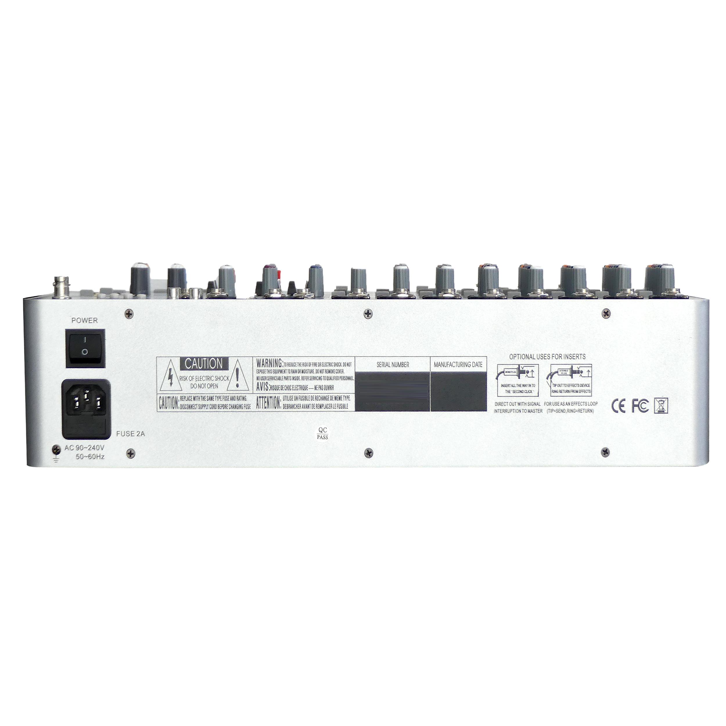 IVA   HM-822FX