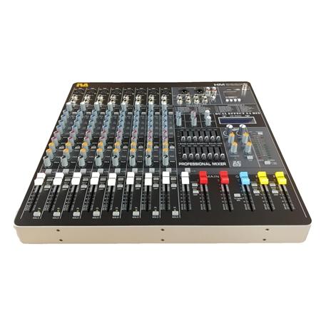 HM-822FX Mixer