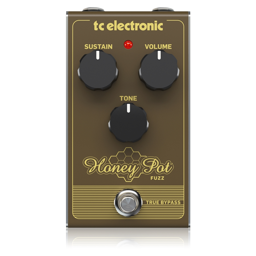 HONEY POT FUZZ