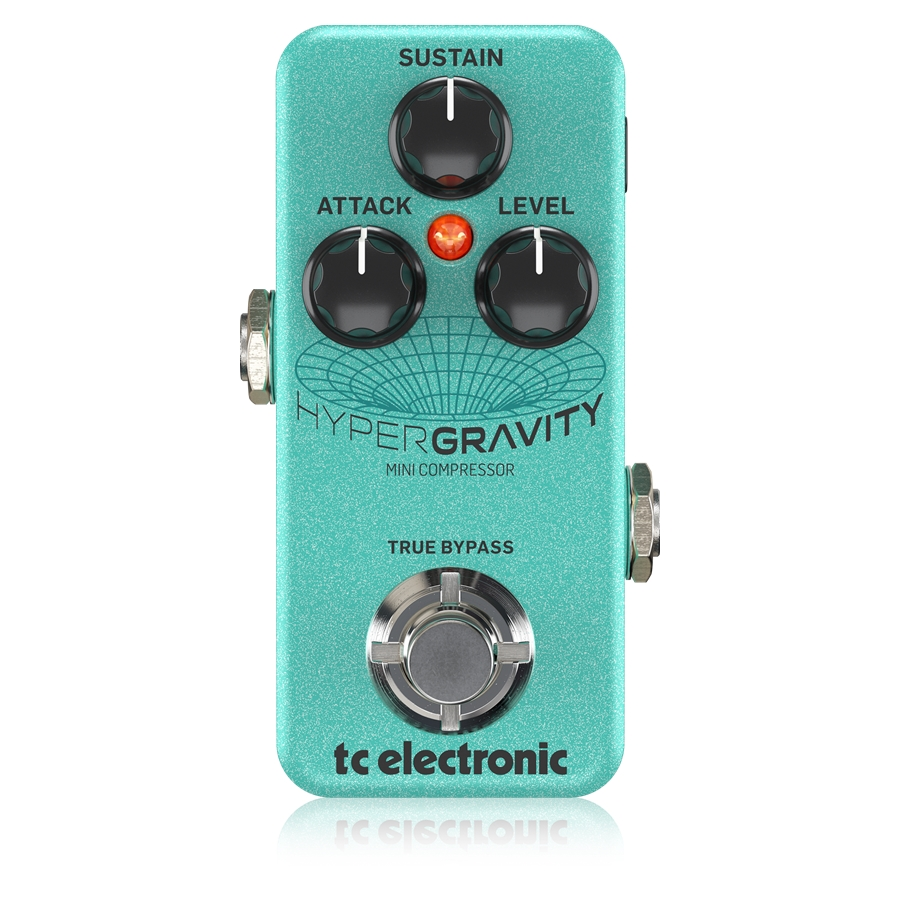 HYPERGRAVITY MINI COMPRESSOR