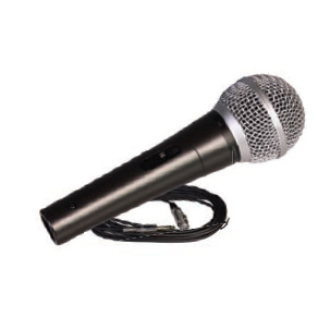 Stage / Speech Dynamic Cardiod Microphone