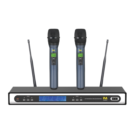 / Wireless Microphone System |  U2002C Series