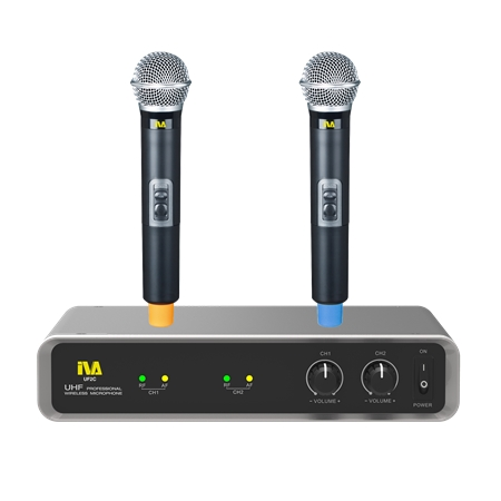 UF2C Digital wireless microphone | UF2C Series