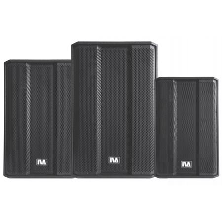 2-ways Loudspeaker   rX-10MK2 / rX-12MK2 / rX-15MK2