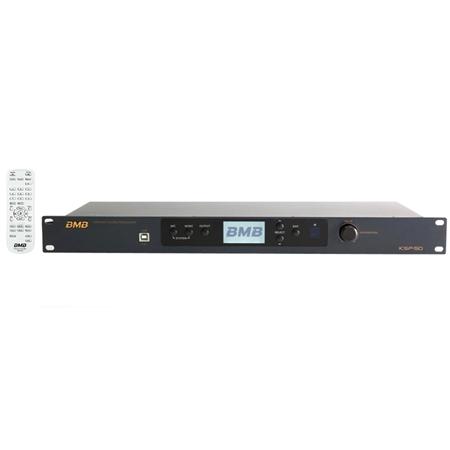 BMB Sound Processor | KSP-50 | KSP-50