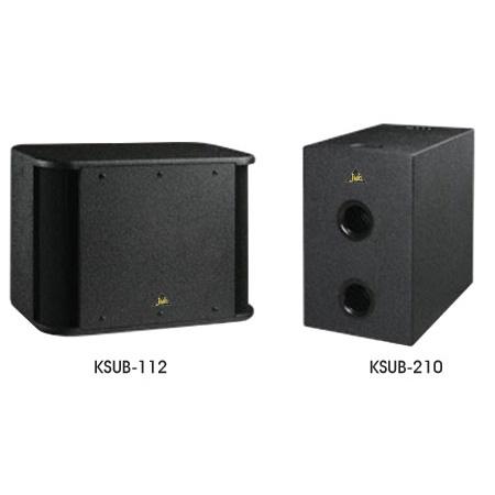 IVA | Model: KSUB-112 / KSUB-210