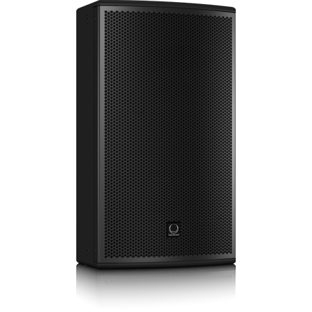 TURBOSOUND | NuQ122