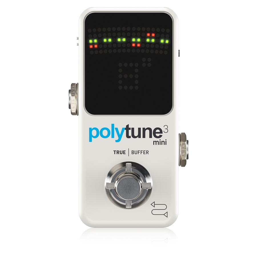 POLYTUNE 3 MINI