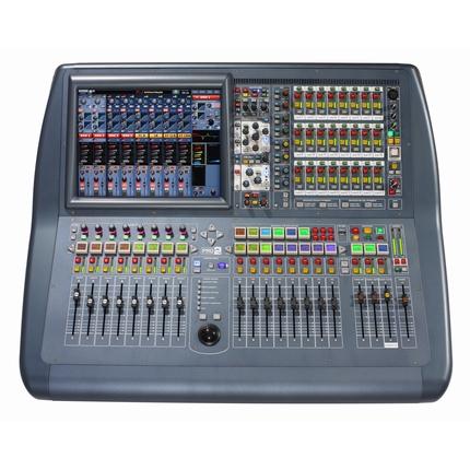 / Digital Mixer |  PRO2C
