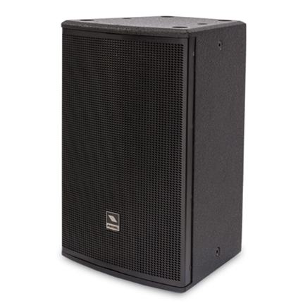Passive 2-way loudspeaker systems