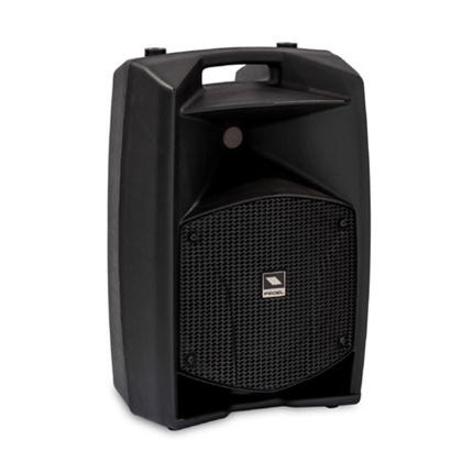 PROEL | V8A | Bi-amplified 2-way loudspeaker system