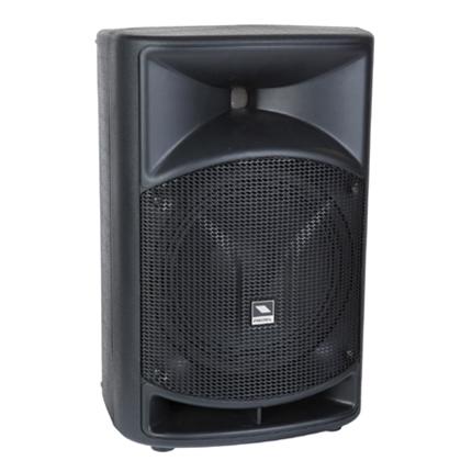 PROEL | WAVE10A | Bi-amplified 2-way loudspeaker system