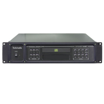 TA-8007 CD Player