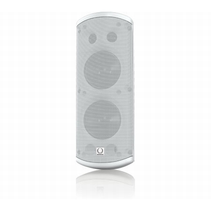 TURBOSOUND | TCI53-T-WH | Pair of Dual 2 Way 5