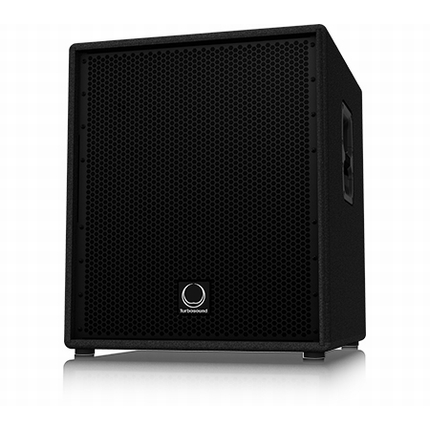TURBOSOUND | TPX118B