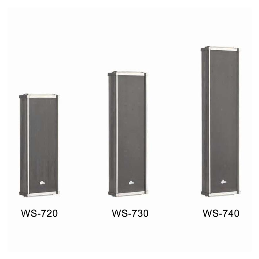 WS-720 / WS-730 / WS-740