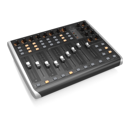BEHRINGER | X-TOUCH COMPACT