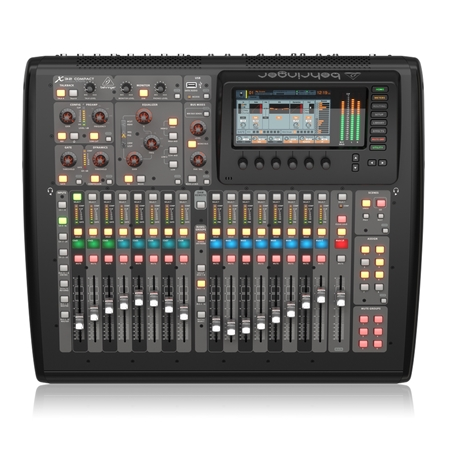 BEHRINGER | X32 COMPACT