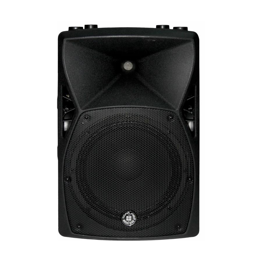 Topp Pro X 8A 480W 10