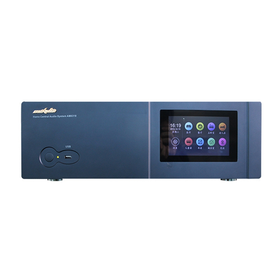 AM8318 Multi-room Audio Systems