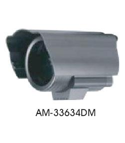 / CCTV |  AM-33634DM