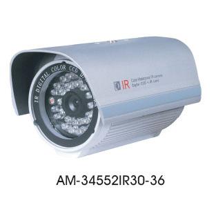 / CCTV |  AM-34552IR30-36