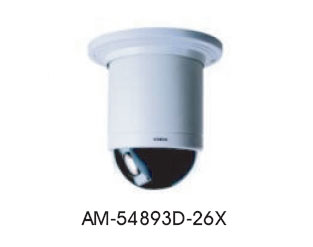 AMBO | AM-54893D-26X | INDOOR SPEEDOME CAMERA - SPEEDOME CAMERA