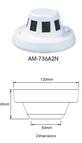 / CCTV |  AM-736A2N / AM-736A2N-6