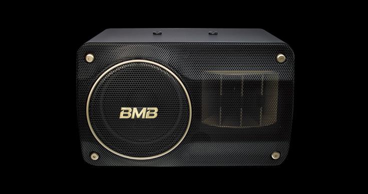 Compact Karaoke Speakers