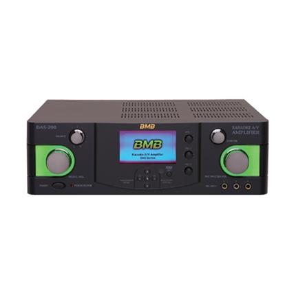 BMB Amplifiers | DAS-200(SE) | DAS-200(SE)