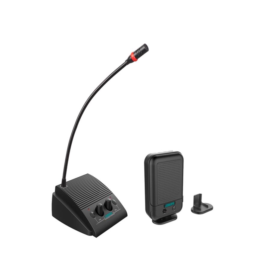 D950 Professional Intercom Microphone