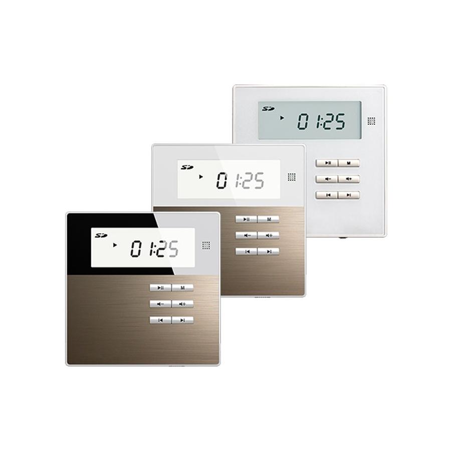 DM835 Smart Home on Wall Music Amplifier
