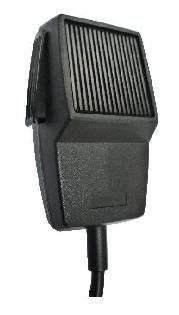 Emergency Handheld Microphone